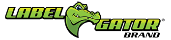 Label Gator Logo